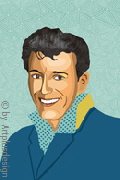 Tribute to Gene Vincent