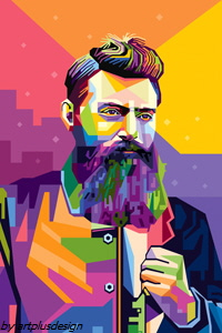 Tribute to Ned Kelly         by artplusdesign